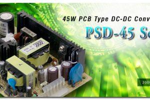 meanwell DC-DC board PCB