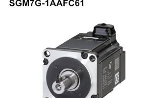 High-power-11kw-YASKAWA-servo-motor-with