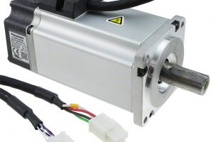 motor servo panasonic MUMA042P1S