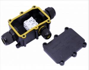 M686-3 IP68 Waterproof Junction Box 2 - Copy