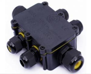 M686-6 IP68 Waterproof Junction Box 1