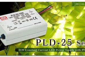PLD- PCD series