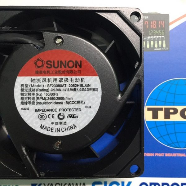 SUNON-SF23080AT-1