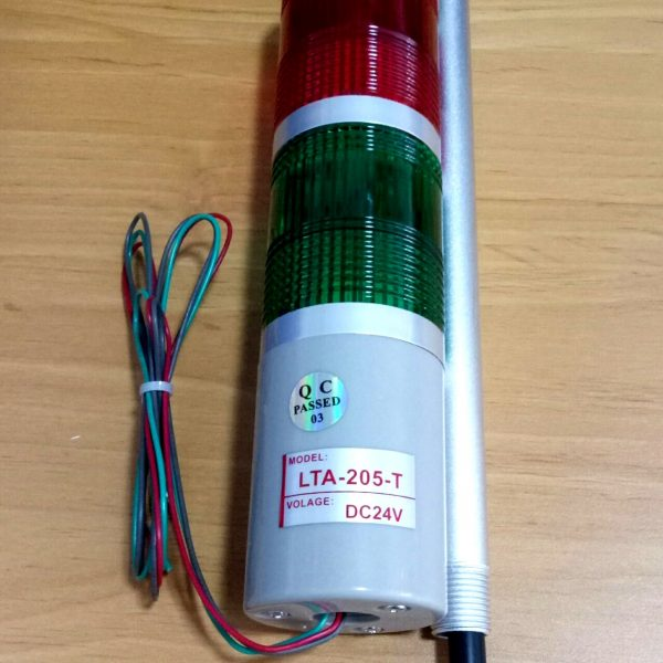 LTA205 2T. 3