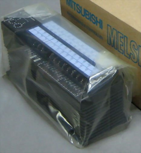 MELSEC-AX40Y10C-New-in-Box
