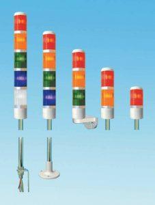 Đèn Tháp TPWL5 <VÀNG XANH ĐỎ>