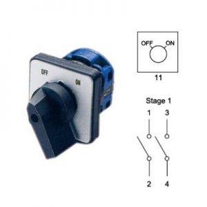 Cam Switch -A201A