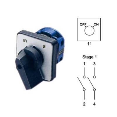 Cam-Switch-A201A